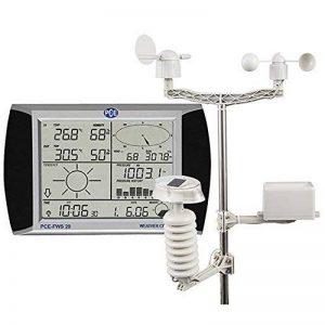 PCE Instruments - Station météorologique PCE-FWS 20 à écran tactile de la marque PCE Instruments image 0 produit