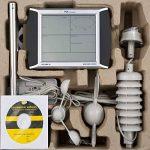 PCE Instruments - Station météorologique PCE-FWS 20 à écran tactile de la marque PCE Instruments image 1 produit