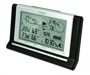 pluviomètre thermomètre extérieur TOP 3 image 0 produit