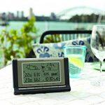 pluviomètre thermomètre extérieur TOP 3 image 3 produit