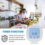 Rantizon Nourriture, thermomètre, 19.2x 9x 3.1cm de la marque Rantizon image 2 produit