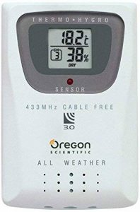 sonde température station météo TOP 1 image 0 produit
