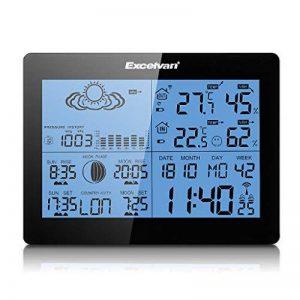 station météo avec baromètre TOP 1 image 0 produit