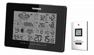 station météo avec baromètre TOP 3 image 0 produit