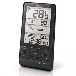 station météo avec baromètre TOP 6 image 0 produit