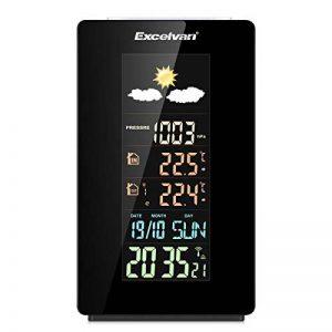 station météo avec baromètre TOP 7 image 0 produit
