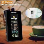 station météo avec baromètre TOP 7 image 2 produit