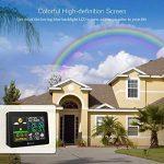 station météo avec baromètre TOP 8 image 1 produit