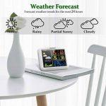 station météo avec prévision TOP 12 image 3 produit