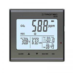 station météo enregistrement données TOP 1 image 0 produit