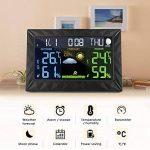 station météo lcd TOP 11 image 1 produit