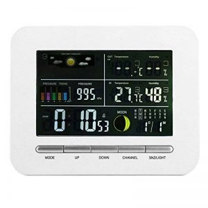 station météo multi capteur TOP 14 image 0 produit