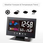 station météo multifonction TOP 9 image 1 produit