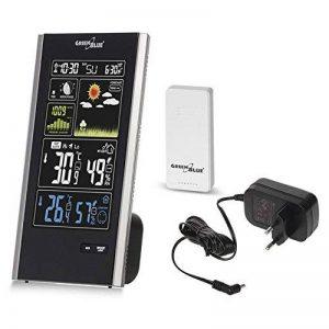 station météo alimentation électrique TOP 6 image 0 produit