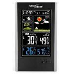 station météo alimentation électrique TOP 6 image 1 produit