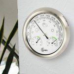 station météo analogique TOP 1 image 1 produit