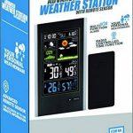station météo anémomètre solaire TOP 10 image 1 produit