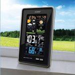 station météo avec 5 capteurs TOP 4 image 3 produit