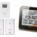 station météo avec 5 capteurs TOP 6 image 1 produit