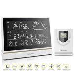 station météo avec capteur externe TOP 13 image 2 produit