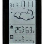 station météo avec capteur externe TOP 3 image 4 produit