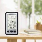 station météo avec capteur extérieur sans fil TOP 2 image 2 produit