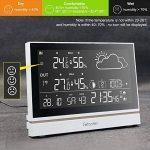 station météo avec capteur extérieur sans fil TOP 5 image 4 produit