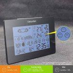 station météo avec hygrométrie TOP 11 image 4 produit
