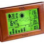 station météo bois TOP 2 image 2 produit
