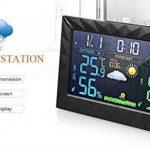 station météo écran couleur TOP 10 image 2 produit