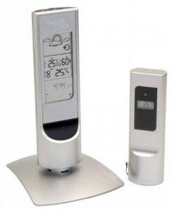 station météo design sans fil TOP 0 image 0 produit