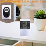 station météo digitale TOP 3 image 1 produit