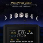 station météo dual TOP 8 image 4 produit