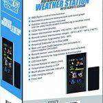 station météo horloge TOP 7 image 2 produit