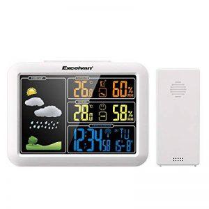 station météo humidité TOP 12 image 0 produit