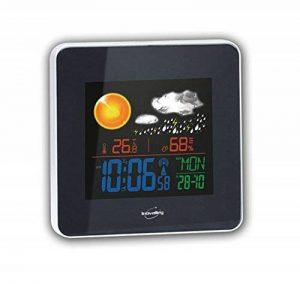 station météo inovalley TOP 6 image 0 produit