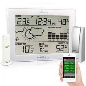 station météo mobile TOP 5 image 0 produit