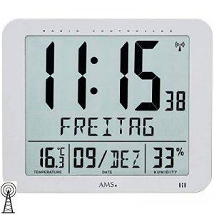 station météo moderne TOP 9 image 0 produit