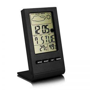 station météo numérique TOP 1 image 0 produit