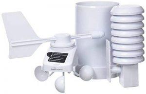 station météo pluviomètre anémomètre TOP 9 image 0 produit