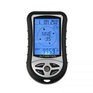 station météo portable TOP 7 image 0 produit
