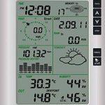 station météo pro solaire TOP 1 image 2 produit