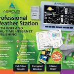 station météo pro TOP 4 image 1 produit