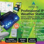 station météo professionnelle sans fil TOP 2 image 1 produit