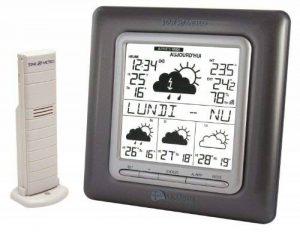 station météo prévision 3 jours TOP 0 image 0 produit