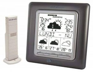 station météo prévision 4 jours TOP 0 image 0 produit