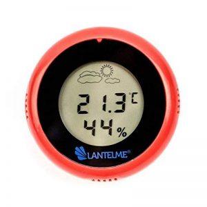 station météo qualité air TOP 12 image 0 produit
