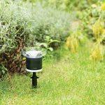 station météo sans fil avec pluviomètre TOP 2 image 1 produit