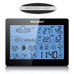 station météo sans fil avec pluviomètre TOP 3 image 3 produit