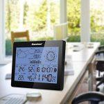 station météo sans fil avec vitesse du vent TOP 8 image 1 produit